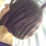 ポッチャリさんに似合う髪型は?小顔効果の高いショートヘアがおすすめ!