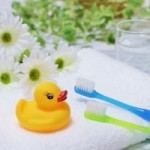 赤ちゃんが歯磨きを嫌がるときに試してみたい6つの方法